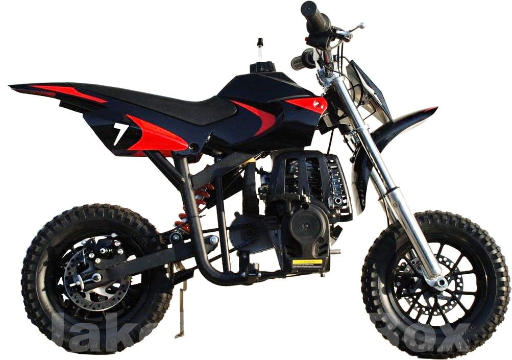 Gas Dirt Bikes For Kids