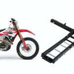 best dirt bike hitch carrier