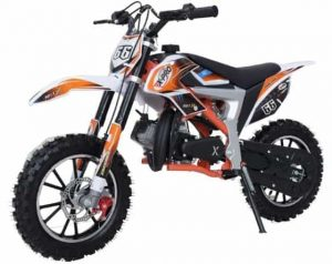 best gas dirt bikes for kids