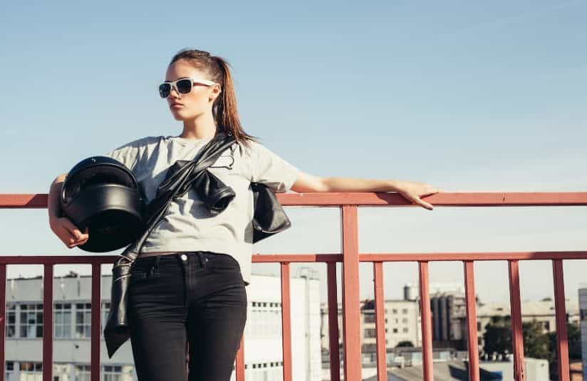 Motorcycle Helmet Size Chart and Measurement Guide 1