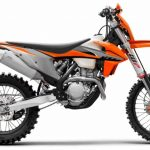 2021 KTM 350 XCF-W Review