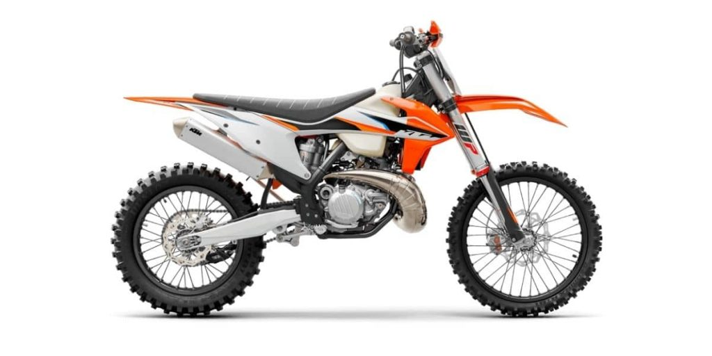 KTM 300 XC TPI First Ride Review