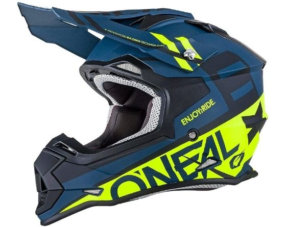 best women trail riding dirt bike helmet