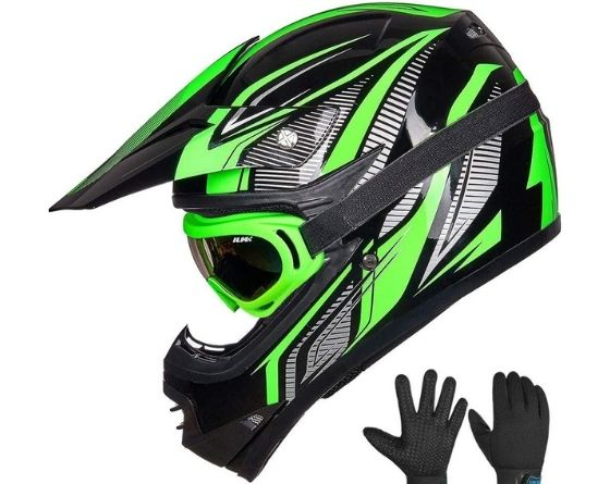 Best Youth Dirt Bike Helmet For Trail Riding
