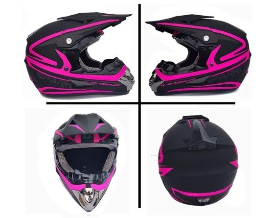 Best Youth Dirt Bike Helmet