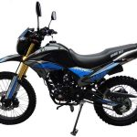 hawk dirt bike review