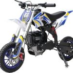 x pro dirt bike review