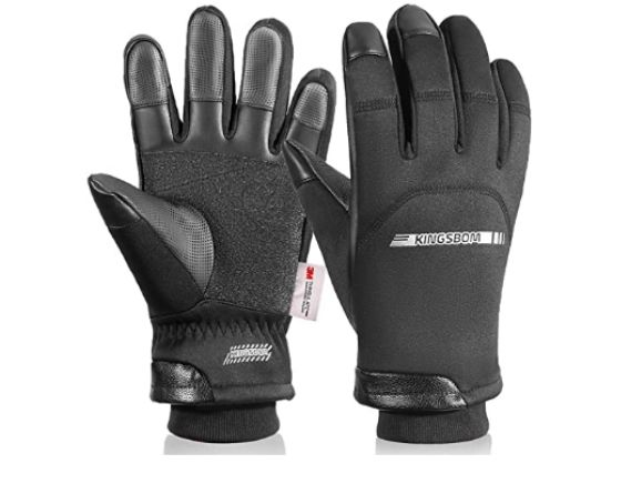 cold weather motorcycle gloves reviews