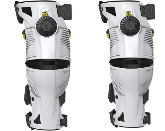 motocross knee braces reviews