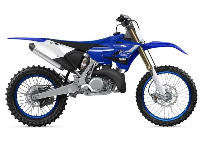 best 2 stroke motocross bike for woods riding