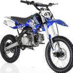 apollo 125cc dirt bike review