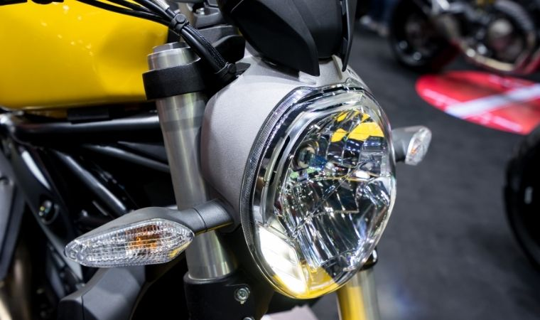 how to install resistors for led turn signals